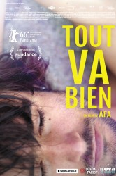 ARIZONA FILMS DISTRIBUTION - Inédits 2016