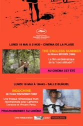 CARLOTTA FILMS - Festival de Cannes 2016