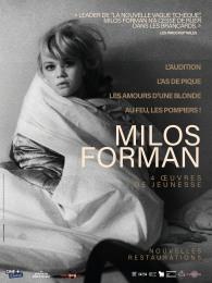 MILOS FORMAN 4 ŒUVRES DE JEUNESSE-Carlotta19