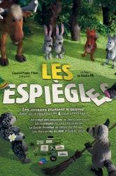 CINEMA PUBLIC FILMS - Jeune Public 2016