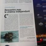 Le Film Français - présentation des Rencontres