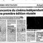 Le Progrès-Samedi 21 juin 2014-St Etienne