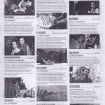 Le Films Français - programme des Rencontres