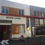 Cinéma Bonne Garde DB